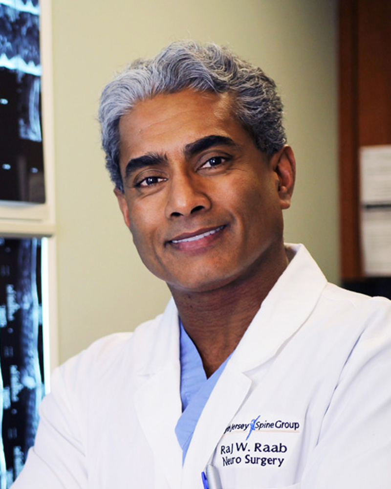 Top Spine Surgeons in New Jersey | North Jersey Spine Group